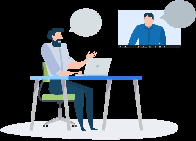 Meetings & Chat